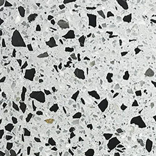 Preslenmiş Terrazzo Plaka1  100x200 cm