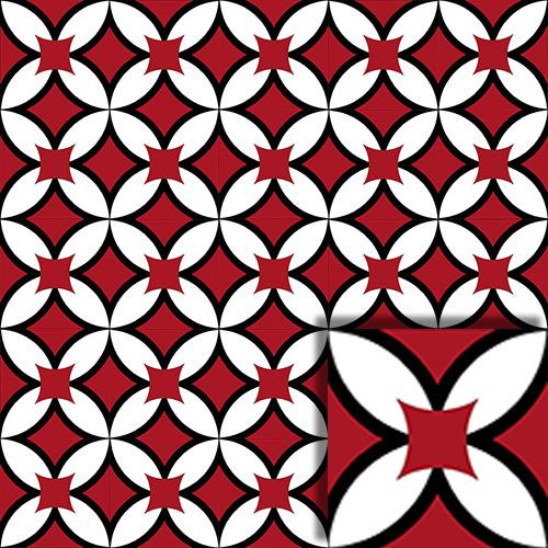 Karo Mozaik Model 2