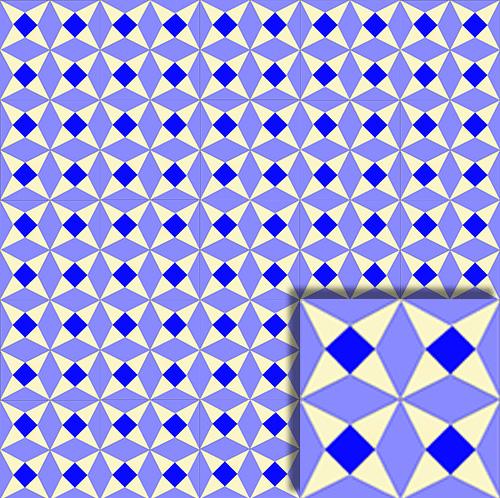 Karo Mozaik Model 32