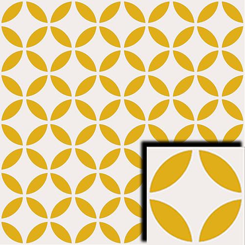 Karo Mozaik Model 5