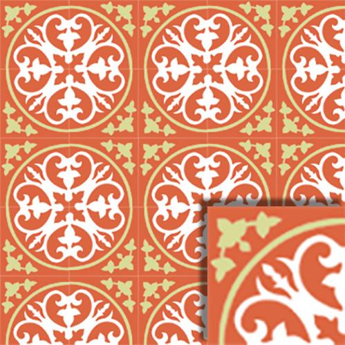 Karo Mozaik Model 65