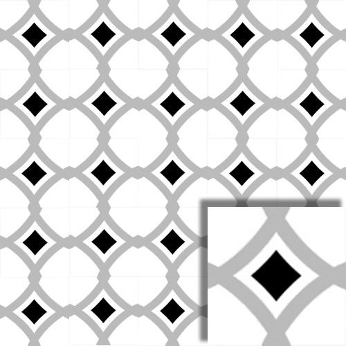 Karo Mozaik Model 67