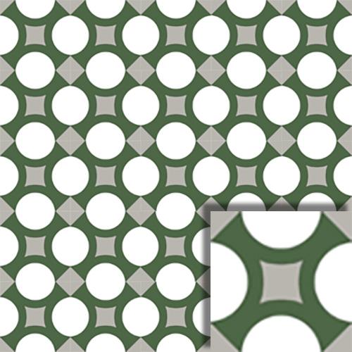 Karo Mozaik Model 78