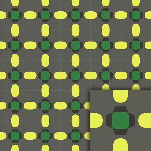 Karo Mozaik Model 132