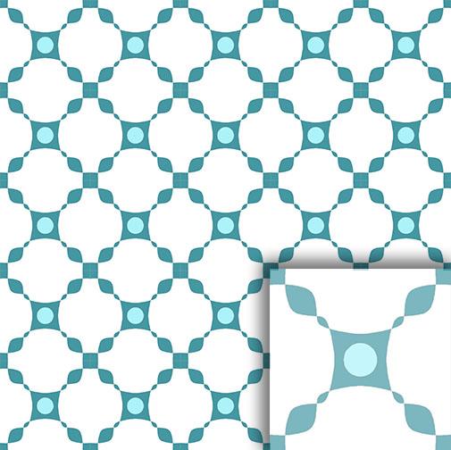 Karo Mozaik Model 137