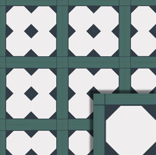 Karo Mozaik Model 95