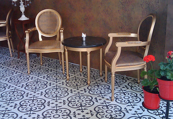 Bacio Cafe